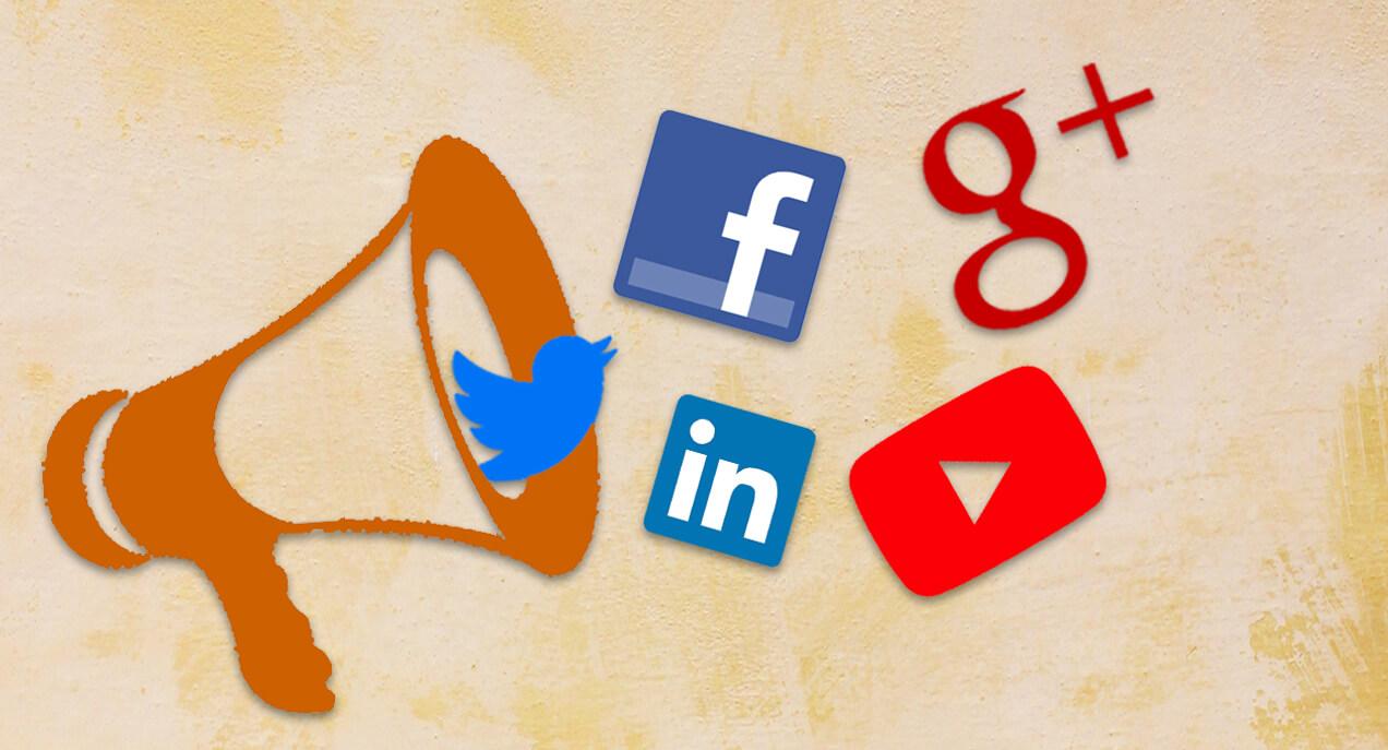 social digital media