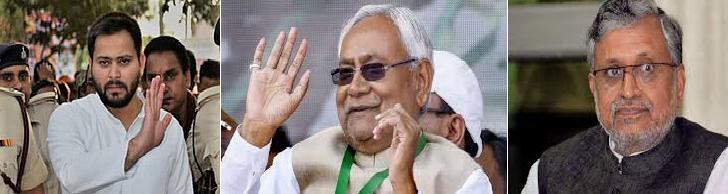 Battle of Bihar : Caste vs Development (Bihar Assembly Election 2020)