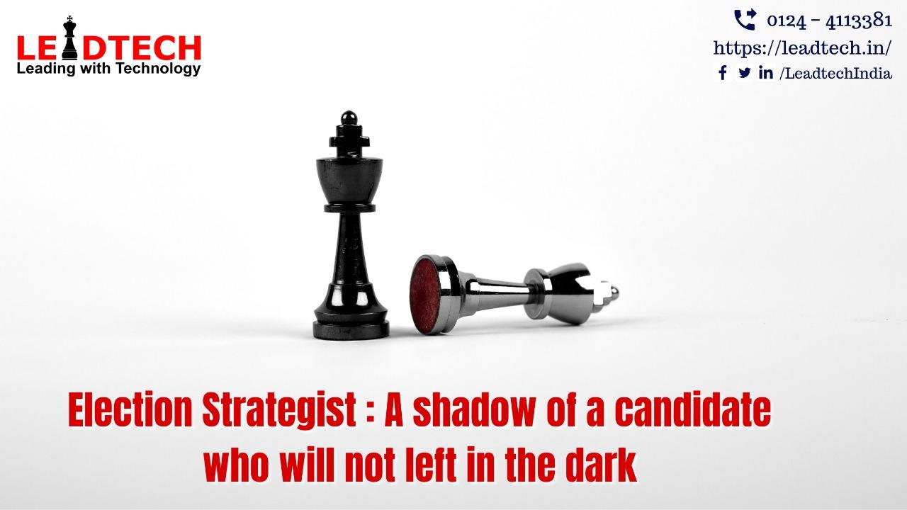 Election Strategist
