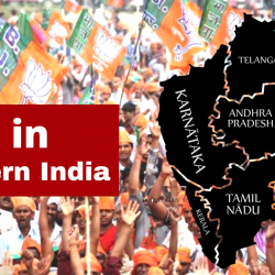 BJP in Southern India